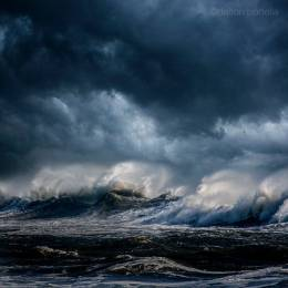 Dalton Portella 自然风暴摄影欣赏