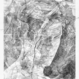James Roper 肖像插画欣赏