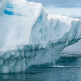 Jan Erik Waider 沉默的冰山巨人