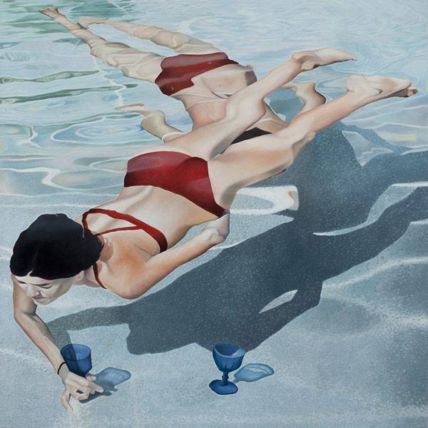 Josep Moncada 艺术插画欣赏