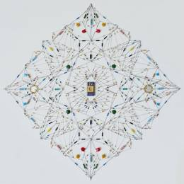 Leonardo Ulian 电路曼荼罗 创意设计欣赏