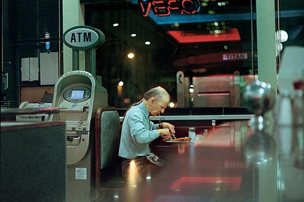 Mike Mellia 生活摄影欣赏