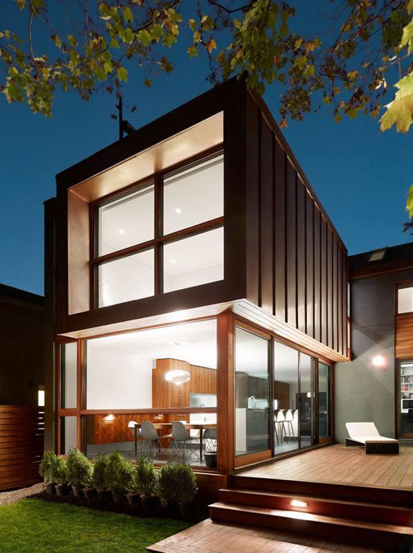 North Kingsway Residence 建筑设计欣赏 - 苏打苏塔设计量贩铺 – sudasuta.com – 每日分享创意灵感!