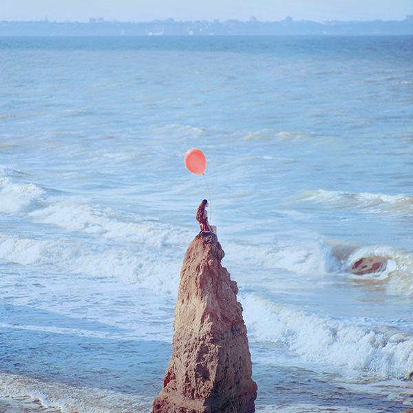 Oleg Oprisco 超现实主义摄影作品欣赏