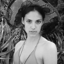 Stella Berkofsky 人像摄影欣赏