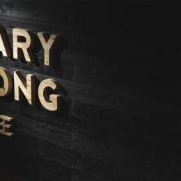 Mary Wong Bar 店铺品牌设计