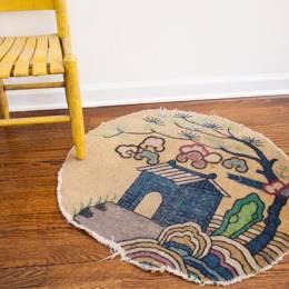 Oldnewhouse 承载时间与记忆的复古家具