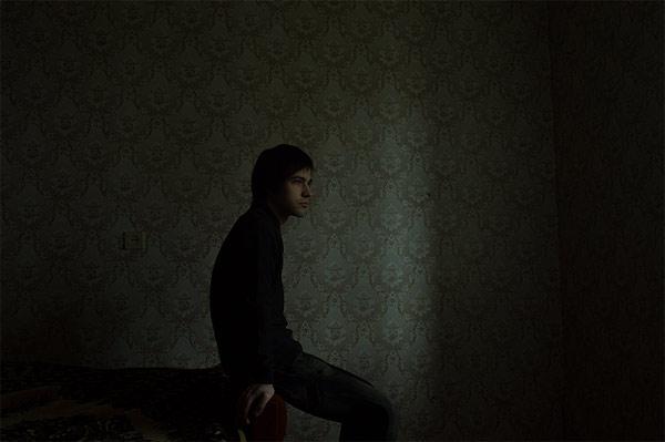 Tatiana Vinogradova 忧郁日子的同性恋摄影欣赏
