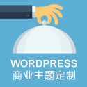 wordpress商业主题设计制作
