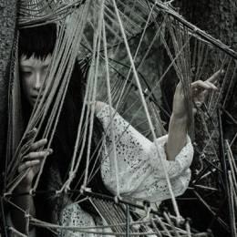 Andreas Waldschuetz:时尚摄影TINTAGEL