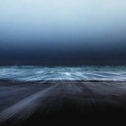 Antti Viitala 安静唯美的海边摄影欣赏
