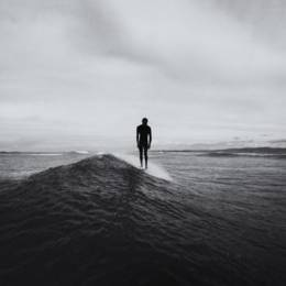 João Bracourt 充满激情的冲浪摄影师