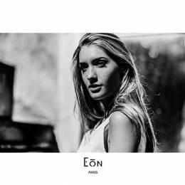 Laurent Nivalle 时尚摄影欣赏《EON》