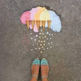 Colorful 奇妙童趣的独特摄影