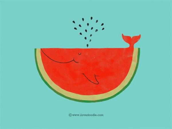 Heng Swee Lim 俏皮童趣的插图欣赏 - 苏打苏塔设计量贩铺 – sudasuta.com – 每日分享创意灵感!