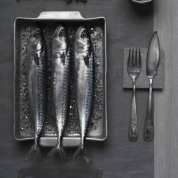Isabella Vacchi 美食摄影欣赏