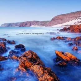 澳大利亚摄影师Julie Fletcher历时12年绝美风景摄影