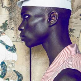 Ricardo Abrahao 时尚摄影欣赏