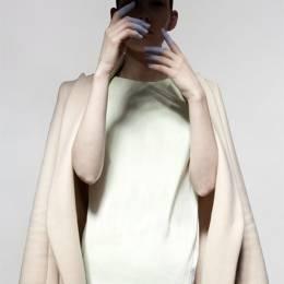 MATE MORO 时尚摄影欣赏