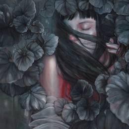 Marjolein Caljouw绘画作品欣赏
