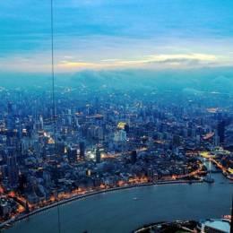 Wei Gensheng 上海城市摄影欣赏
