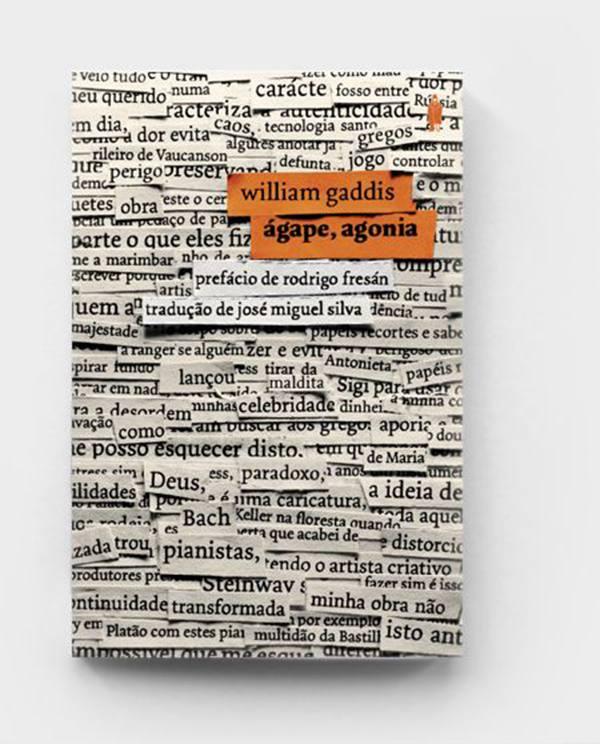 嘿,这是一本书!创意书记封面设计欣赏