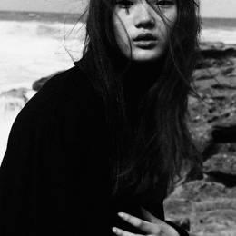 Daniel Le Breton 黑白人物摄影作品欣赏