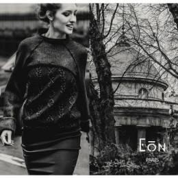 Laurent Nivalle 时尚品牌《EON》