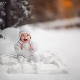 Lisa Holloway 婴儿摄影欣赏