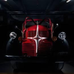 Dimitris Poupalos 汽车摄影欣赏