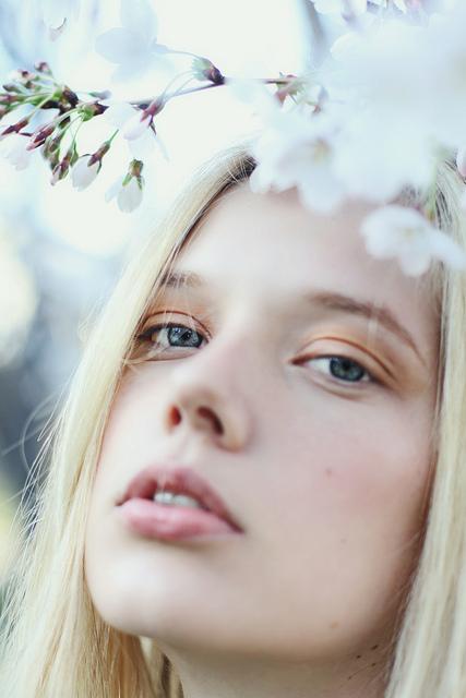 Cristina Viscu 夏日时光 青春人像摄影欣赏