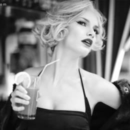Antonella Cascino 时尚人像摄影欣赏
