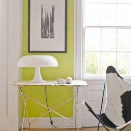 Raina Kattelson 的哈德逊河谷寓所 室内设计欣赏