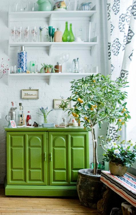 Juliet Totten 温馨的室内设计欣赏 - 苏打苏塔设计量贩铺 – sudasuta.com – 每日分享创意灵感!