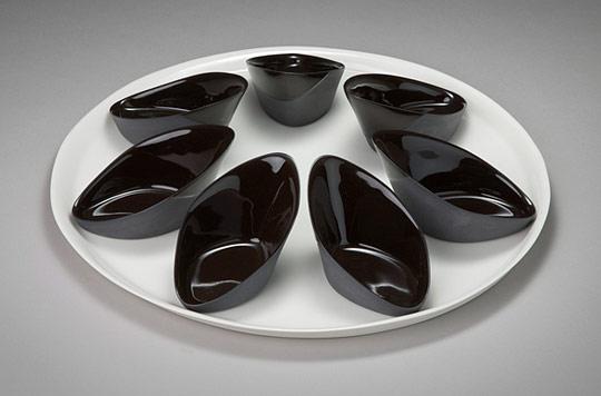 手工创意陶瓷设计欣赏