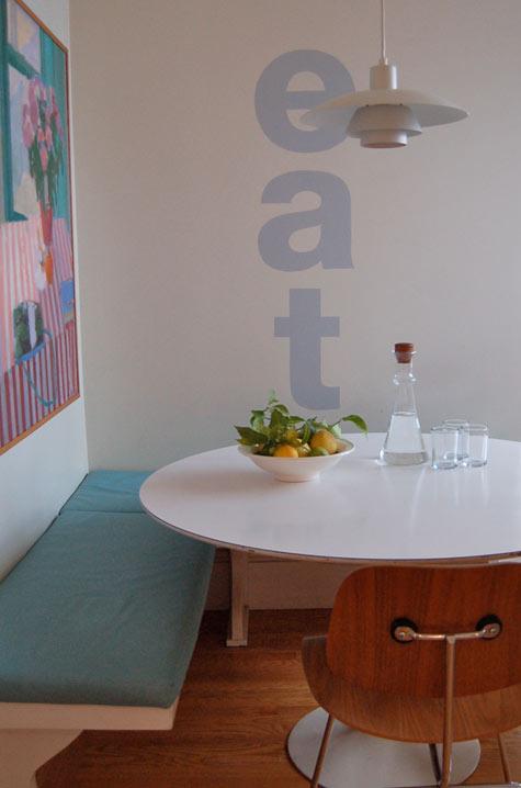 Christina Weber 温馨浪漫的旧金山公寓