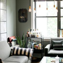 Kimberly Canale 室内设计欣赏