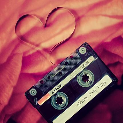 关于爱的印象 主题摄影欣赏