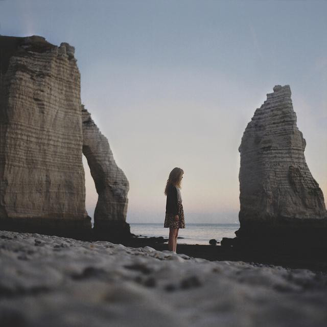 Alex Mazurov 安静而寂寞的青春写真