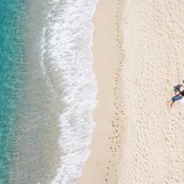 夏日海滩 主题摄影欣赏