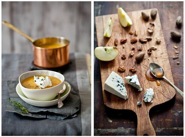 Helene Dujardin 美食摄影欣赏