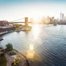 Johannes Heuckeroth 纽约城市摄影欣赏