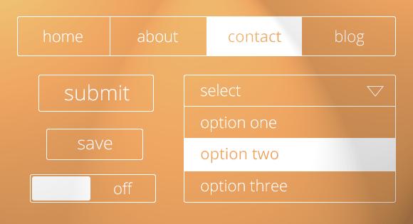 标注文案 设定用户的期望