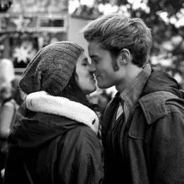 关于爱情的20张唯美照片