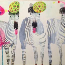 Jessie Breakwell 富于童趣的手绘插画欣赏