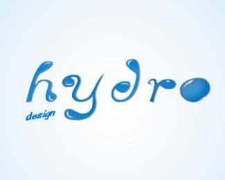 创意logo设计欣赏 清水满满图片