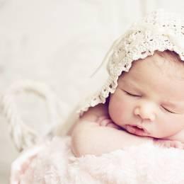 Heather Mitchell 清新可爱的儿童摄影欣赏