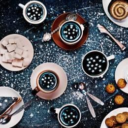 Dina Belenko 美食艺术