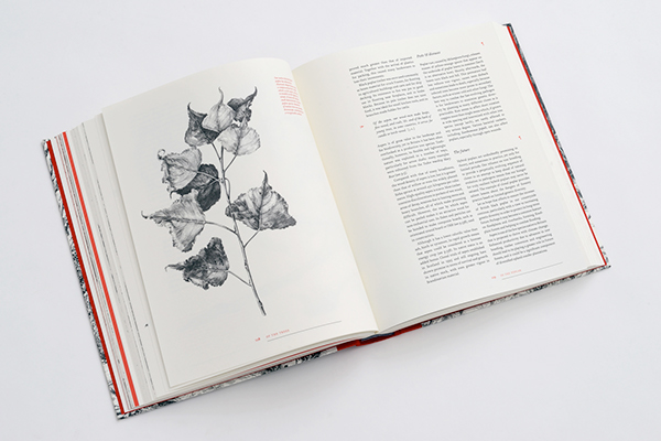 Peter Dawson 书籍设计欣赏