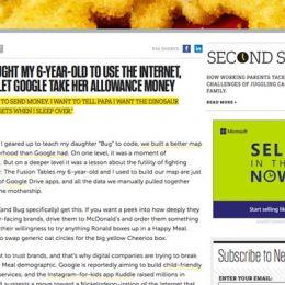 在线学习 为网页文字的可读性而设计
